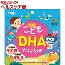 リケン こどもDHA ドロップグミ(約90粒)【ユニマット