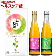 國盛 知多梅酒スパークリングセット(300mL*2本入)