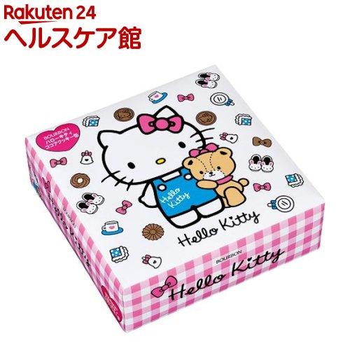 ハローキティ ココアクッキー缶(60枚入)
