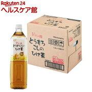アイリスオーヤマ とうもろこしのひげ茶(1500mL*12本入)【アイリスオーヤマ】【送料無料】