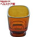 昭和モダンコーヒー アンバー色タンブラー MO-1021AMB(1コ入)