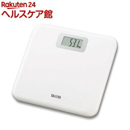 <strong>タニタ</strong> デジタルヘルスメーター ホワイト HD-661(WH)(1台)【<strong>タニタ</strong>(TANITA)】