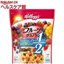 ケロッグ フルーツグラノラ ハーフ 徳用袋(500g)【rank】
