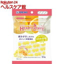 ヘルス・スリーフェアリー DHA・EPA バター味(60g)...