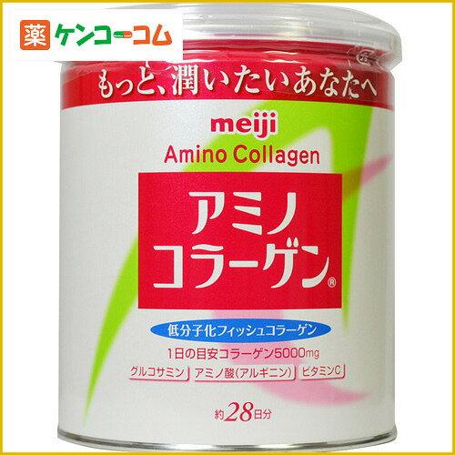 アミノコラーゲン 200g[明治 アミノコラーゲン(アミコラ) コラーゲン]【あす楽対応】【送料無料】