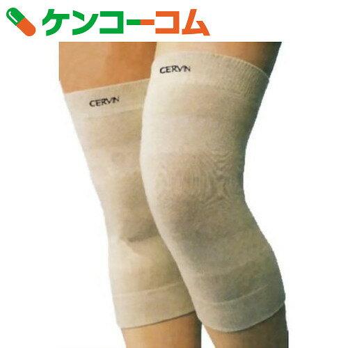 麻混さわやかサポーター 膝(ひざ)用 2枚組 M-L