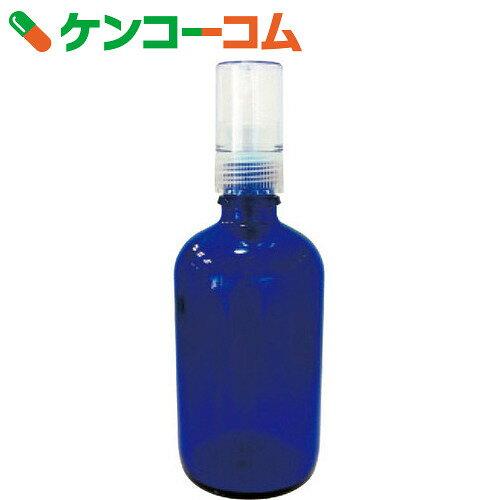 生活の木 青色ガラススプレー 100ml[生活の木 アトマイザー]...:kenkocom:10516075
