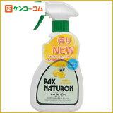 パックスナチュロン トイレ洗い石けん 400ml[【HLSDU】太陽油脂 パックスナチュロン 洗剤 トイレ用]【あす楽対応】