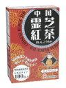 中国 霊芝紅茶 100包