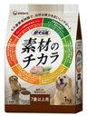 愛犬元気 素材のチカラ 7歳以上用 1.0kg