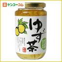 下川蜂蜜 ゆず茶 450g[下川はちみつ 柚子茶(ゆず茶) ケンコーコム]