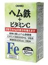 オリヒロ ヘム鉄+ビタミンC 60粒