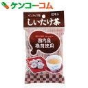OSK しいたけ茶 ワンカップ用スティック 2g×12本[椎茸茶]【あす楽対応】
