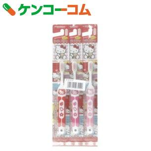 ハローキティラバー 歯ブラシ