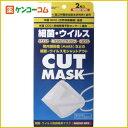 ウイルス防御専用マスク N95マスク 2枚入[マスク ウイルス対策マスク N95マスク 防災グッズ]【あす楽対応】