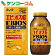 エビオス錠 1200錠[アサヒフードアンドヘルスケア エビオス 胃もたれ・胸つかえ・消化不良に]【あす楽対応】