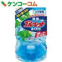 液体ブルーレットおくだけ ミントの香り 無色の水 つけ替用[ケンコーコム 小林製薬 ブルーレット]【あす楽対応】
