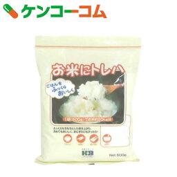 お米にトレハ 500g[トレハロース]