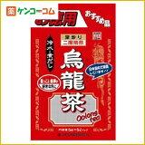 焙煎烏龍茶(袋入) 5g×52包[【HLSDU】烏龍茶(ウーロン茶)]