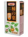 OSK くらしのファミリーバッグ 柿の葉茶 4g*16袋