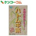 大地の恵み ハトムギ茶 3g×30包[はとむぎ茶(ハトムギ茶)]