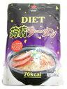 DIET蒟蒻ラーメン 醤油味