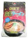 DIET蒟蒻ラーメン キムチ味