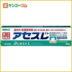 【第3類医薬品】アセスL 180g[アセス 口中薬/歯周病/はぐきみがき]