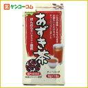 健茶館 あずき茶ティーバッグ 8g×16袋[ケンコーコム 健茶館 あずき茶(小豆茶)]