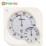 湿度计Shukuremidi Enpekkusu商标- 5601 [温湿度计][エンペックス シュクレミディ 温湿度計 TM-5601[温湿度計]]
