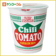 日清 カップヌードル チリトマトヌードル 75g×20個[カップヌードル カップラーメン カップ麺]【送料無料】