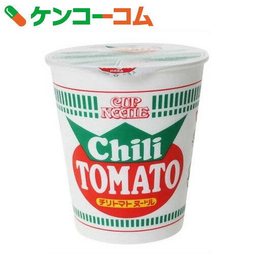 日清 カップヌードル チリトマトヌードル 20個入り