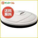 フローリング用お掃除ロボット モッピー RC-20W(ホワイト)[モッピー お掃除ロボット]