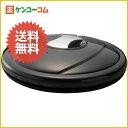 フローリング用お掃除ロボット モッピー RC-20B(ブラック)[モッピー お掃除ロボット]