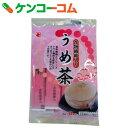 食物繊維入りうめ茶 3g×8本[かね七 お茶]