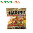 ハリボー ゴールドベア 100g[HARIBO(ハリボー) グミ お菓子]【あす楽対応】