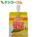 C1000 1日分のビタミンゼリー 180g×6個[C1000 ビタミン飲料]【あす楽対応】