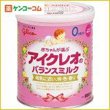 牛奶320克ICREO平衡[アイクレオ バランスミルク 320g[アイクレオ レギュラータイプ粉ミルク]]