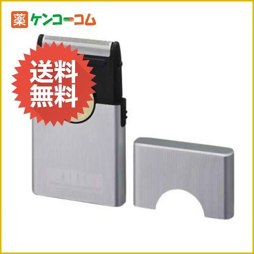 パナソニック カードシェーバー AITE(アイト) ES518P-S[メンズ電動シェーバー…...:kenkocom:10622800