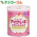 アイクレオ バランスミルク 320g[アイクレオ レギュラータイプ粉ミルク]【あす楽対応】