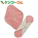 tipua(ティプア) 布ナプキン ネル レギュラー(防水シート入り) ピンク