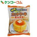桜井食品 無糖ホットケーキミックス 400g[ホットケーキミックス]