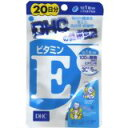 DHC ビタミンE 20日分 20粒[DHC]