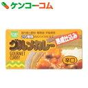 健康フーズ グルメカレー 辛口 120g[カレールウ(辛口)]