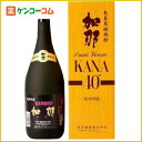 加那 黒糖焼酎 40度 720ml[加那(かな) 黒糖焼酎]【送料無料】