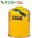 PRIMUS(プリムス) ノーマルガス(大) IP-500G[プリムス カセットガス/カセットボンベ/ガスボンベ/ガスカートリッジ 防災グッズ]
