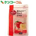 マービー 低カロリー りんごジャム 13g×10本入[マービー カロリーコントロール食 ジャム]