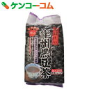 作州黒豆茶 5g×20袋[黒豆茶(黒大豆茶)]【あす楽対応】