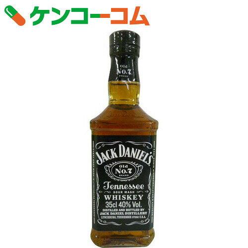 ジャックダニエル ブラック 350mlの商品画像