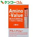 アミノバリュー サプリメントスタイル アミノ酸